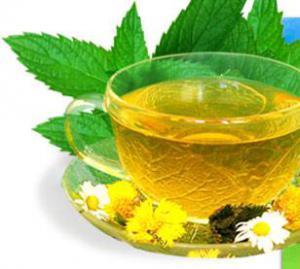 Зеленый чай благоприятно воздействует на умственные способности мужчин