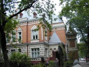Отзыв о посещении Биологического музея им. Тимирязева в Москве