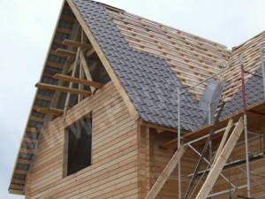 Выбор покрытия для крыши