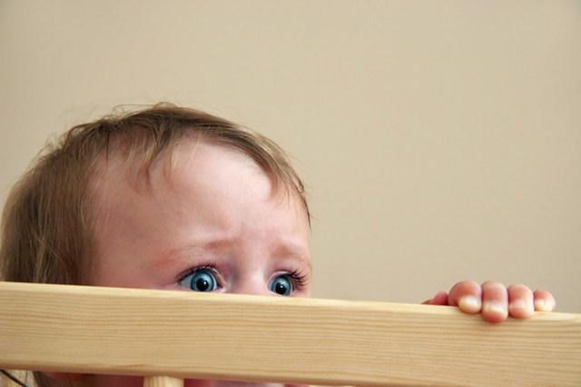 Чем объясняются наиболее распространенные детские кошмары