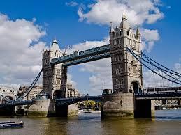 Выбирайте подходящий туристический тур в Великобританию