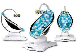 Как выбрать кресло-качалку для детей
