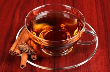 Что добавить в обычный черный чай