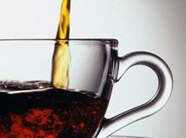 Ежедневное потребление черного чая поможет обуздать гипертонию