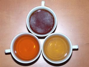 Почему специалисты советуют пить чай