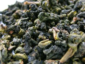 Оолонг – бирюзовый чай для красоты и здоровья