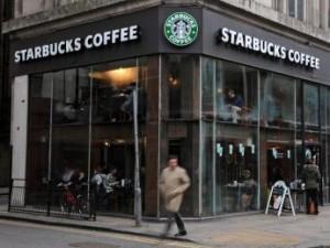 Starbucks научит американцев пить чай