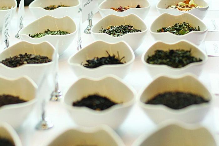 Какой чай является лучшим для вас?