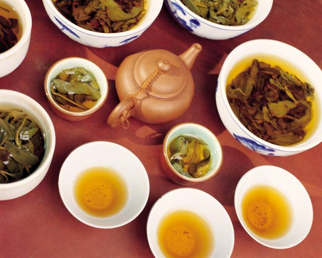 Как приготовить превосходный чай?