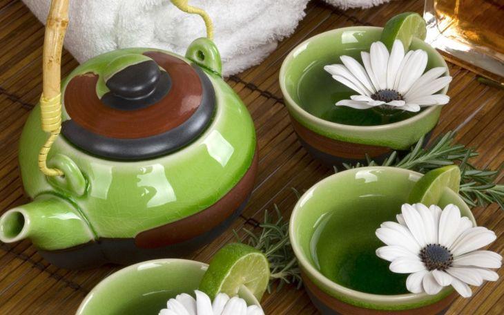 Отрицательное влияние зеленого чая