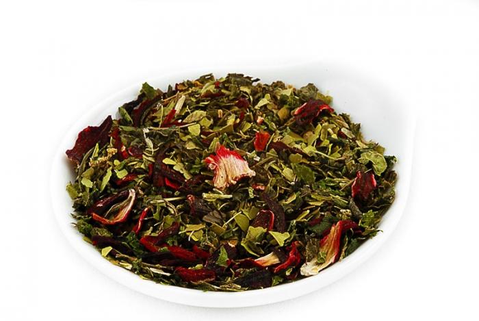 Как чай для похудения влияет на организм человека