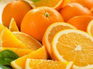 Апельсины и зеленый чай уберегут от компьютерного излучения