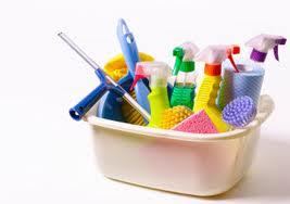 Моющие средства и их заменители