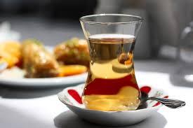 А как вы пьете чай?