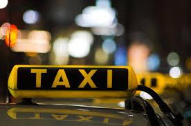Такси «Даурия» — лучшая сервисная служба