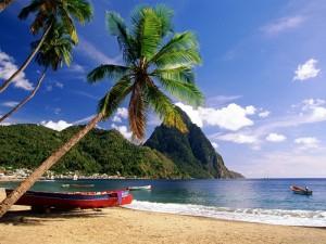 Экзотический Новый год – солнце, море, пляж