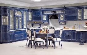 Советы по выбору цвета мебели на кухню
