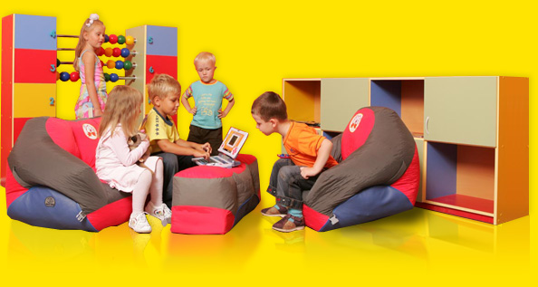 Качественная детская мебель,  для детских садов