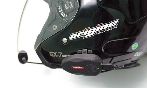 Необходимый элемент экипировки мотоциклиста – мотогарнитура