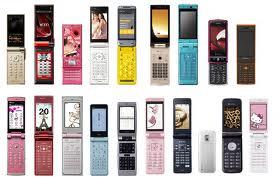 Телефоны как средство общения, без которого нельзя прожить ни секунды