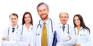 Здоровье превыше всего или клиника по-российски