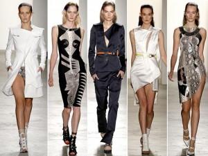 Мода как источник красоты и отчужденности
