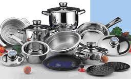 Где купить лучшую посуду?