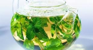 Зеленый чай — секрет молодости?