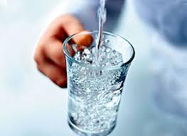 Вода, дающая здоровье