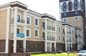 Элитные квартиры: мечта или реальность?
