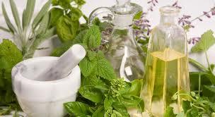 Лечение природными травами