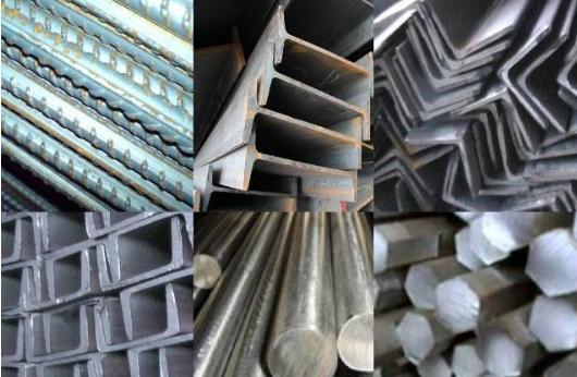 Металл — важная составляющая строительства