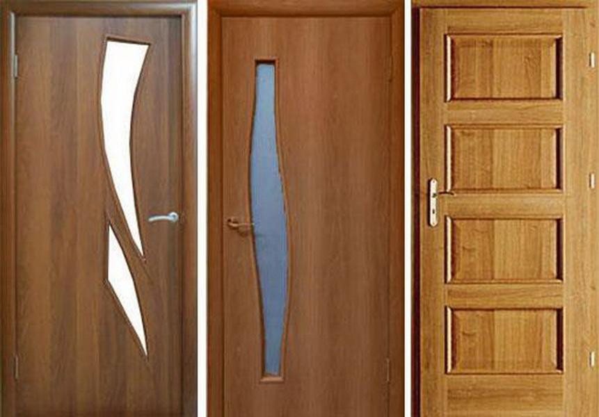 Входные двери компании «Мир дверей»