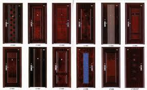 Металлические двери и металлоизделия