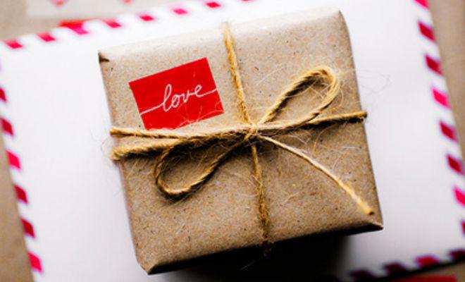 Эксклюзивные подарочные упаковки