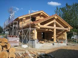 Строительная компания «Удача» и ее преимущества при сооружении деревянных домов