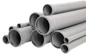 Пластиковые трубы высокого качества NASHORN