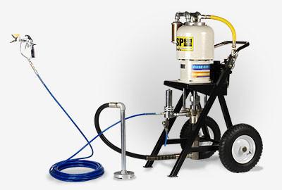 Качественное  оборудование для окраски от компании ООО  «Химбалт»