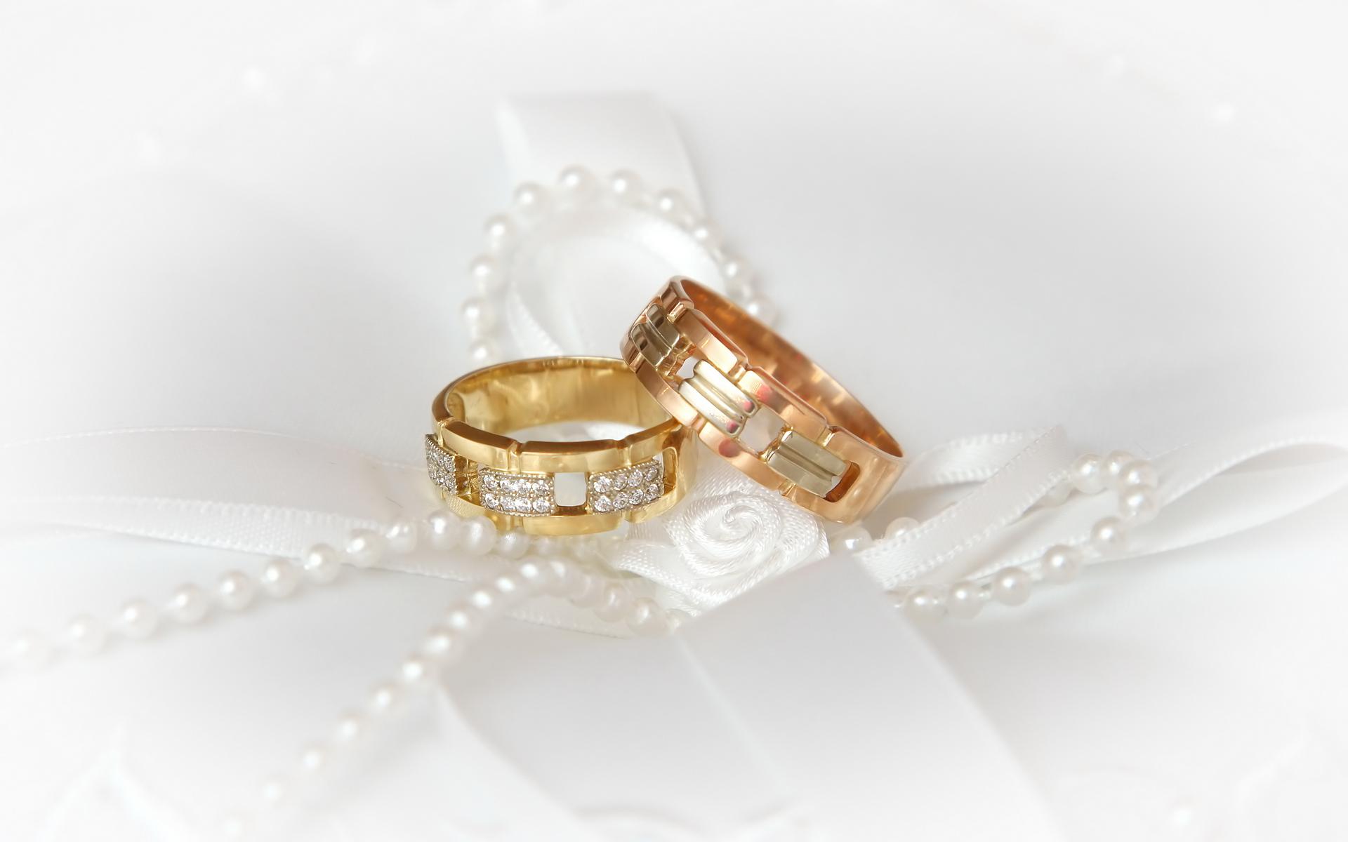Обручальные кольца – выберите для себя счастливую семейную жизнь