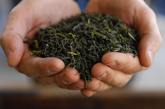 Азербайджан повысил импорт чая, кофе и специй
