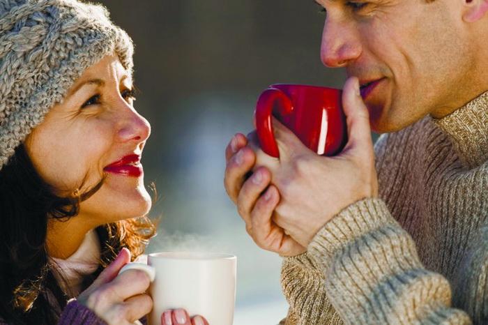 Тонизирующий чай укрепит организм во время эпидемии гриппа