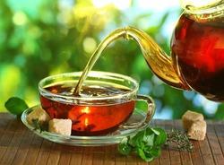 Чай – лекарство от всех недугов