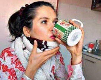 Справиться с простудой поможет лечебный чай: утверждают медики