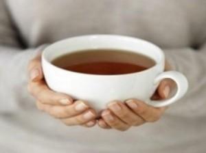Травяной чай и мед могут быть опасными