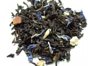 От избытка холестерина спасет черный чай с бергамотом