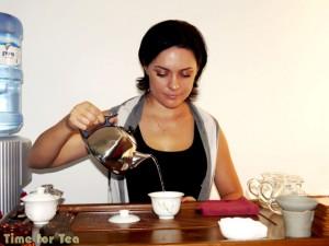Посуда для различных сортов чая. Интервью с экспертом