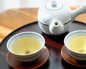 Чай является природной таблеткой от большинства болезней