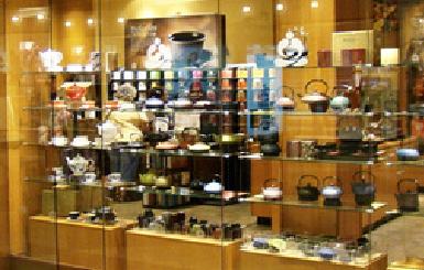 В Канаде растет популярность чая