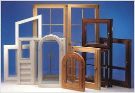 Эстетические, а главное экологически чистые окна из дерева от компании «Окна Максима».