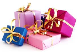 Эксклюзивные подарки к любому торжеству